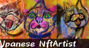 令和のデジタルアートの挑戦!海外NFTARTで稼げるか挑戦してみた!|OpenSea挑戦体験談 7日目はTwitterのヘッダー画像を作成してみた